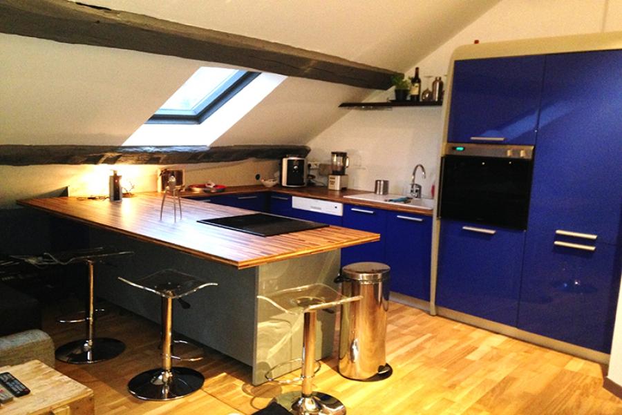Ad2 architecture dijon petit appartement fonctionnel - Meuble petit appartement ...