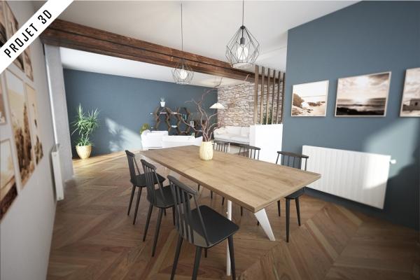 ad2 architecture dijon r novation agencement d coration tendance. Black Bedroom Furniture Sets. Home Design Ideas