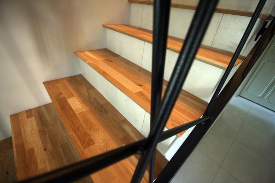 Renovation Complete Maison. Great Cool Renovation Maison Annees ...